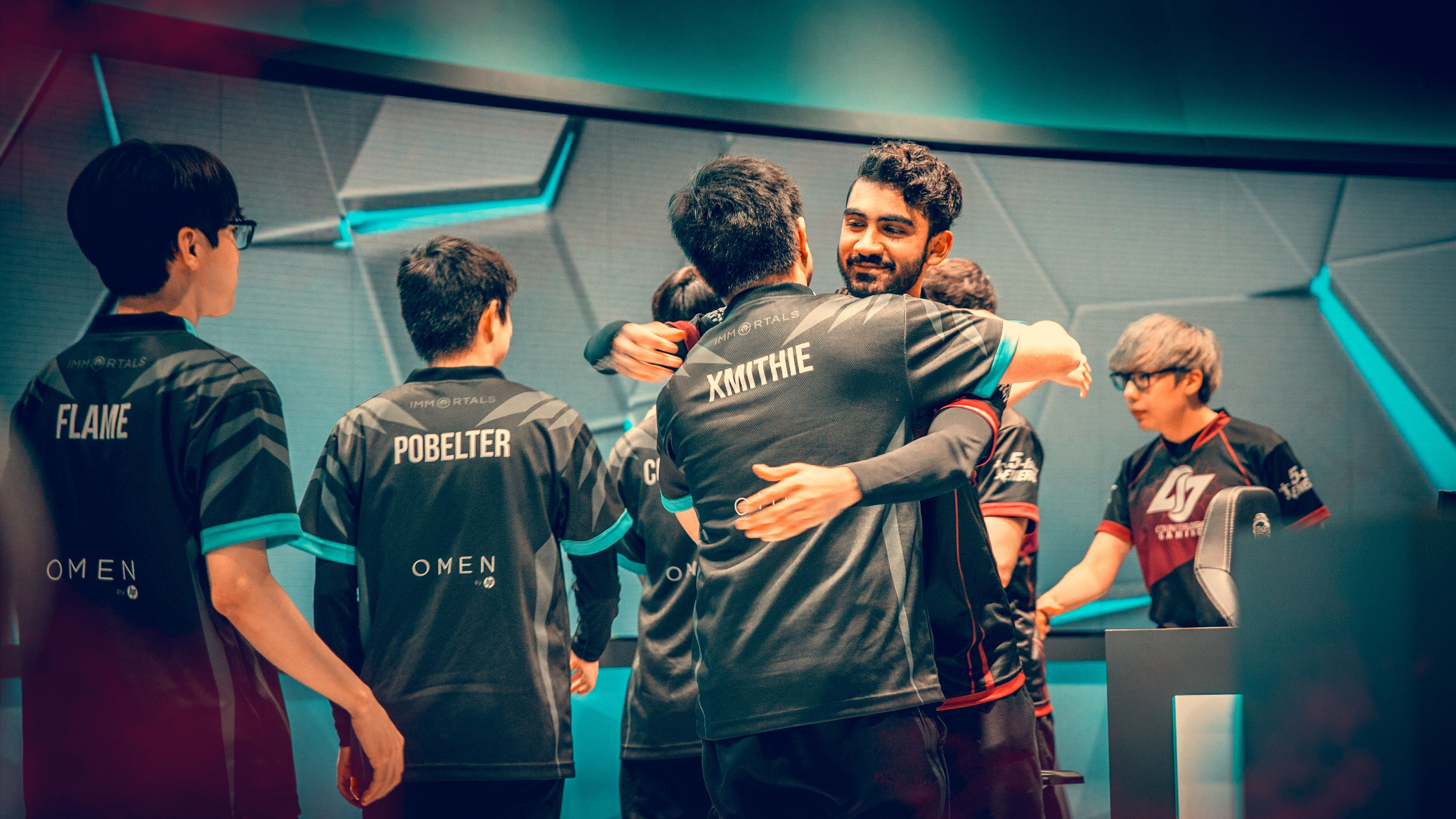 CLG DARSHAN AND IMT XMITHIE