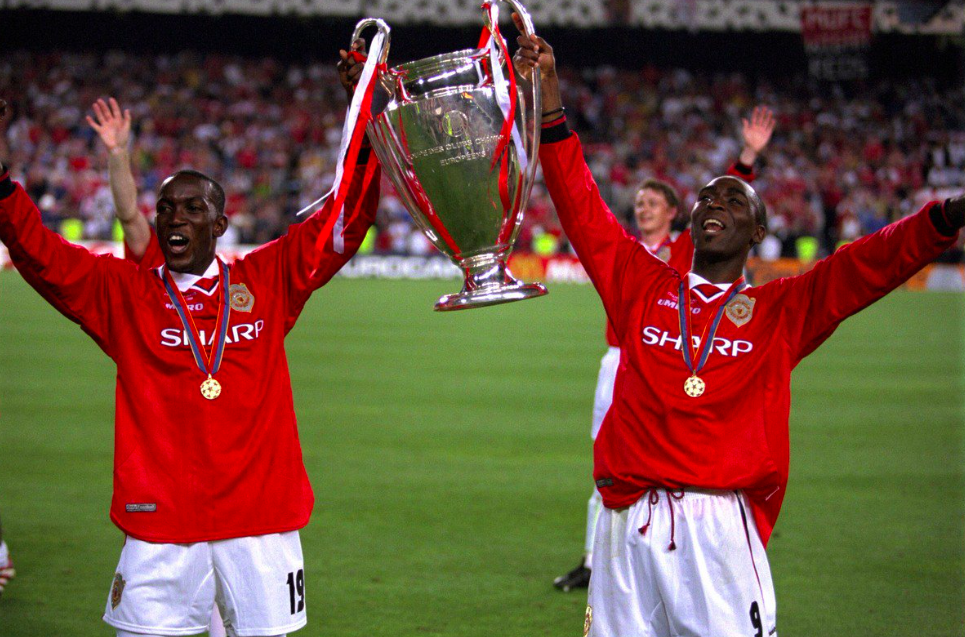Andy Cole – 15 caps
