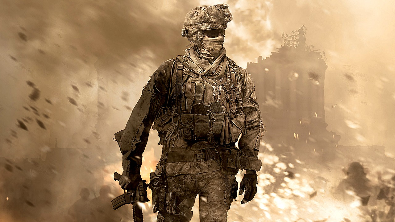 The Best Call of Duty Games, Ranked - IGN