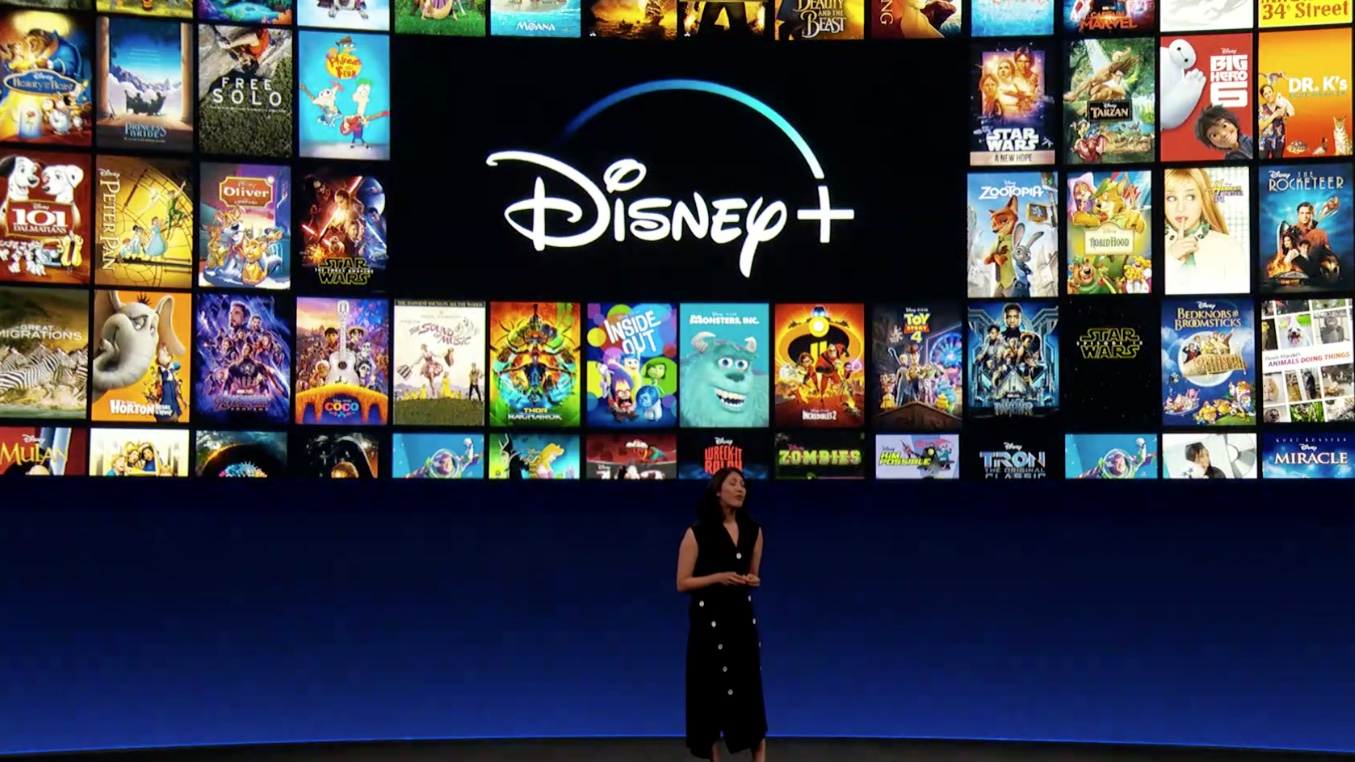 Disney Plus How To Get It For 4 Per Month For 3 Years